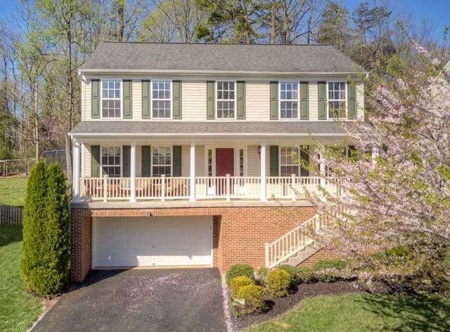 390 Harper Dr, ORANGE, VA 22960 (MLS #602212) :: Real Estate III