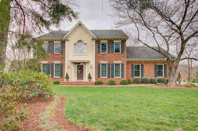 3070 Clear Springs Ct, CHARLOTTESVILLE, VA 22911 (MLS #602224) :: Real Estate III
