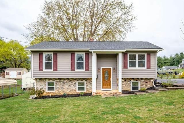 509 Shenandoah Ave, Shenandoah, VA 22849 (MLS #602245) :: Real Estate III