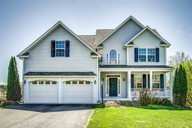 54 Lake Dr, RUCKERSVILLE, VA 22968 (MLS #602267) :: Real Estate III