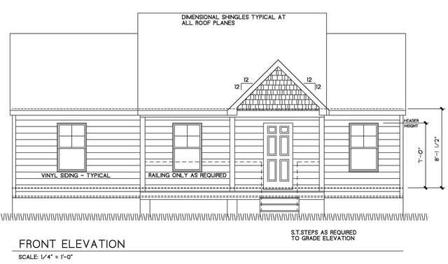 2657 Bumpass Rd, BEAVERDAM, VA 23015 (MLS #602279) :: Jamie White Real Estate