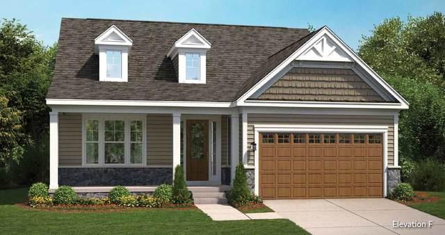 59 Drumin Rd K2cii-59, KESWICK, VA 22947 (MLS #602291) :: Jamie White Real Estate