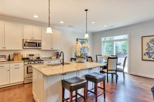 19A Ferndown Ln, KESWICK, VA 22947 (MLS #602296) :: Jamie White Real Estate