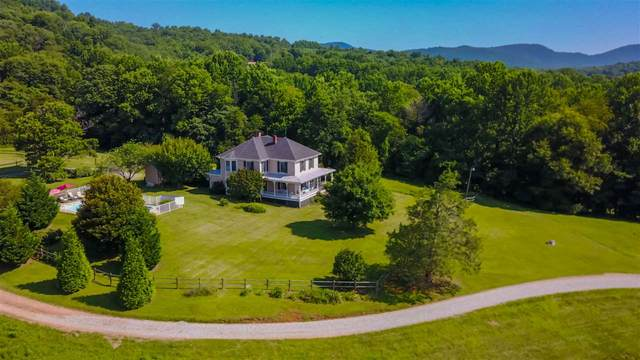 1769 High Peak Rd, Monroe, VA 24574 (MLS #602297) :: Real Estate III