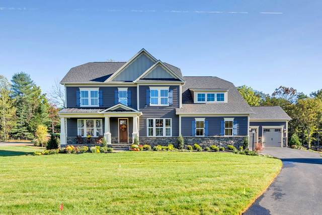 14 Lockerbie Ln, KESWICK, VA 22947 (MLS #602300) :: Jamie White Real Estate