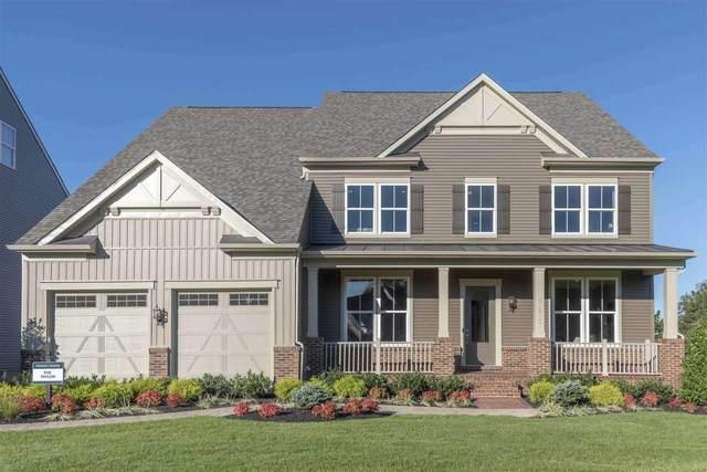 16A Lockerbie Ln S5-16, KESWICK, VA 22947 (MLS #602302) :: Jamie White Real Estate