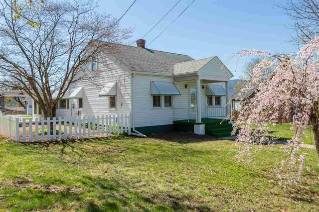 705 S 2ND ST, Shenandoah, VA 22849 (MLS #602311) :: Real Estate III