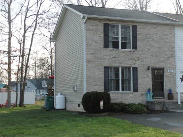 200 18TH ST D, GROTTOES, VA 24441 (MLS #602323) :: Real Estate III