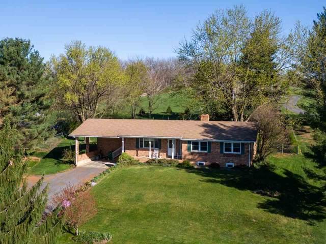 2588 Eversole Rd, ROCKINGHAM, VA 22801 (MLS #602330) :: Real Estate III