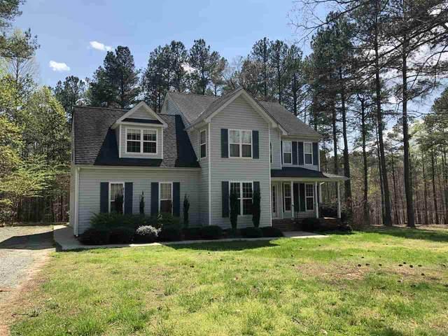 18 Marymont Cir, TROY, VA 22974 (MLS #602335) :: Jamie White Real Estate