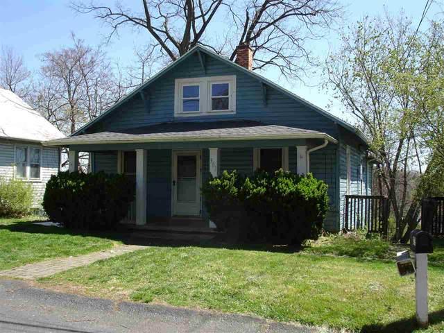 303 Straith St, STAUNTON, VA 24401 (MLS #602336) :: Real Estate III