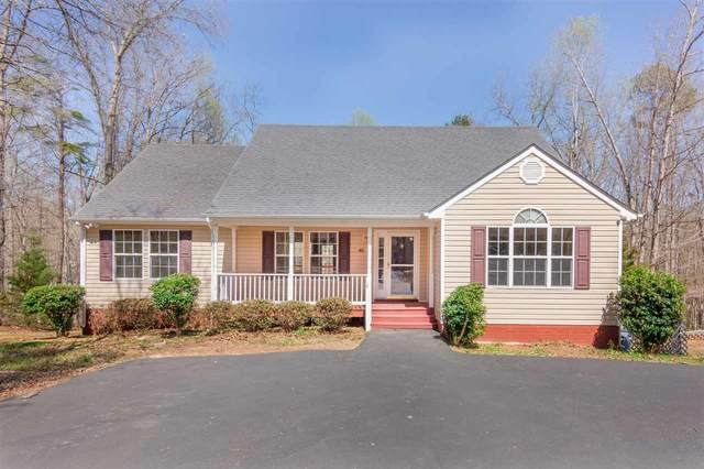 40 Englewood Dr, Palmyra, VA 22963 (MLS #602343) :: Jamie White Real Estate