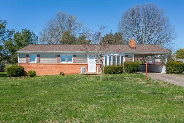 2166 Autumn Ln, ROCKINGHAM, VA 22801 (MLS #602344) :: Real Estate III