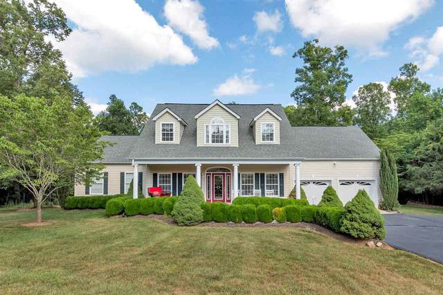 411 Keswick Glen Dr, KESWICK, VA 22947 (MLS #602348) :: Jamie White Real Estate