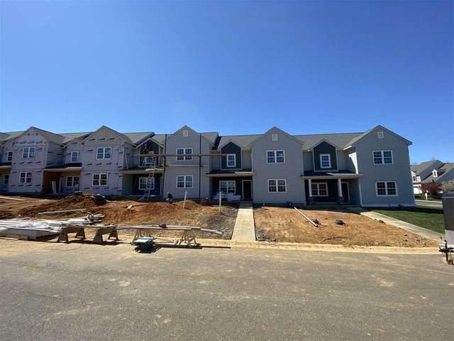 95 Whispering Oaks Dr, STAUNTON, VA 24401 (MLS #602350) :: Jamie White Real Estate