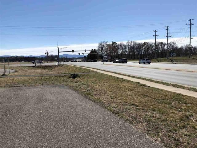 1559 Allen Rd, HARRISONBURG, VA 22801 (MLS #602366) :: Real Estate III