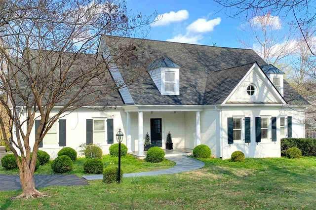 3420 Cesford Grange, KESWICK, VA 22947 (MLS #602367) :: Jamie White Real Estate