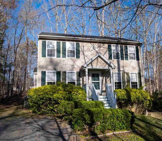 45 Jefferson Dr, Palmyra, VA 22963 (MLS #602368) :: Real Estate III