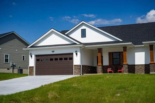 785 Coltsfoot Ln, Mcgaheysville, VA 22840 (MLS #602370) :: Real Estate III