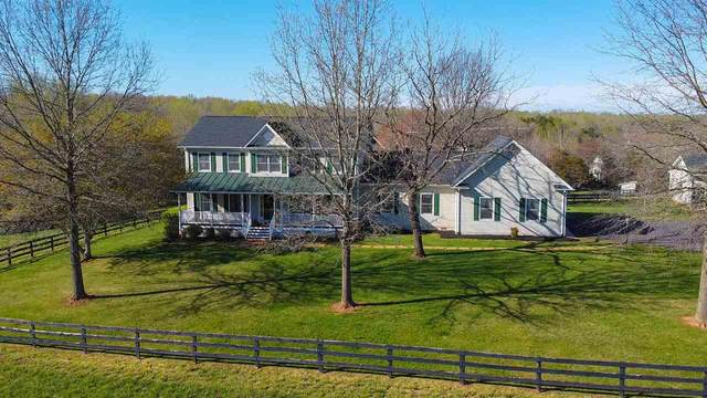 13025 Walnut Ln, CULPEPER, VA 22701 (MLS #602408) :: Jamie White Real Estate
