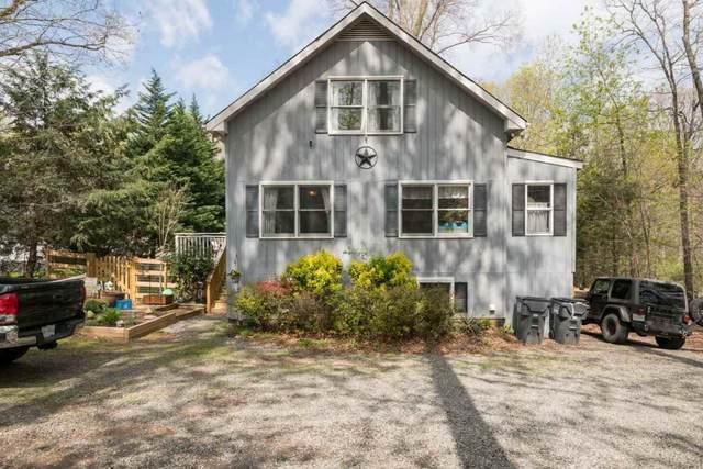 4252 Dickerson Rd, CHARLOTTESVILLE, VA 22911 (MLS #602426) :: Real Estate III