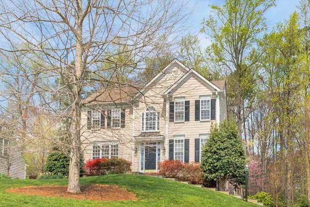 1725 Mattox Ct, CHARLOTTESVILLE, VA 22903 (MLS #602466) :: Real Estate III