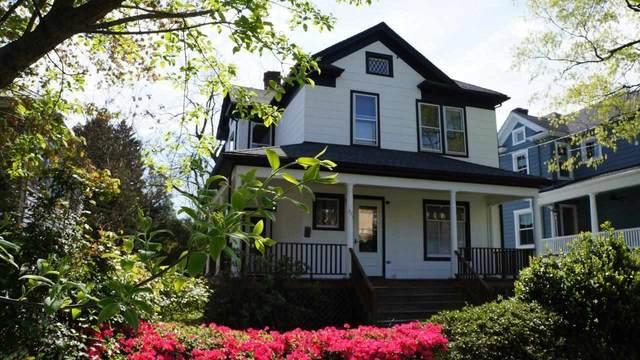 520 Lexington Ave, CHARLOTTESVILLE, VA 22902 (MLS #602486) :: Jamie White Real Estate