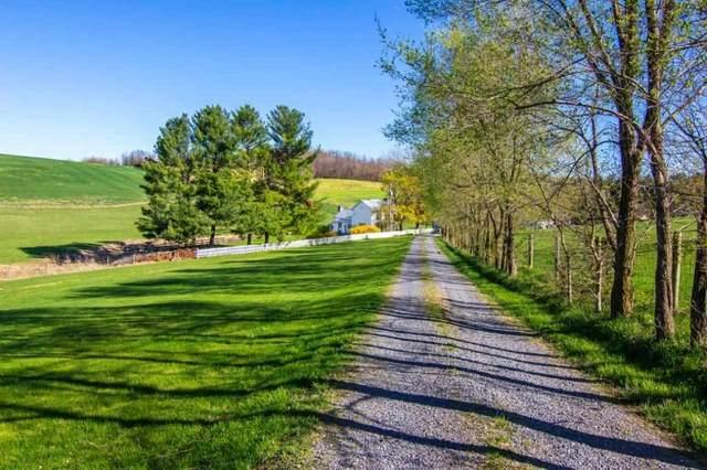 2713 Mountain Valley Rd, KEEZLETOWN, VA 22832 (MLS #602494) :: Jamie White Real Estate
