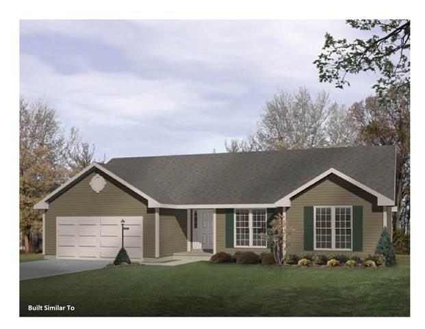 106 Augusta Ave, GROTTOES, VA 24441 (MLS #602497) :: Jamie White Real Estate