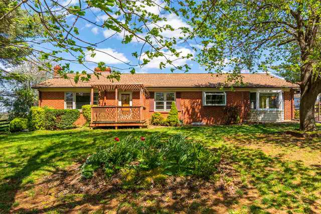 188 Humbert Rd, Crimora, VA 24431 (MLS #602498) :: Jamie White Real Estate