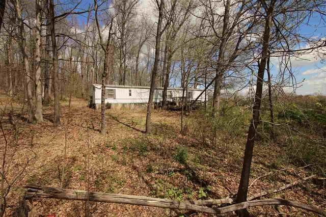 5678 Niswander Ln, ROCKINGHAM, VA 22802 (MLS #602503) :: Jamie White Real Estate