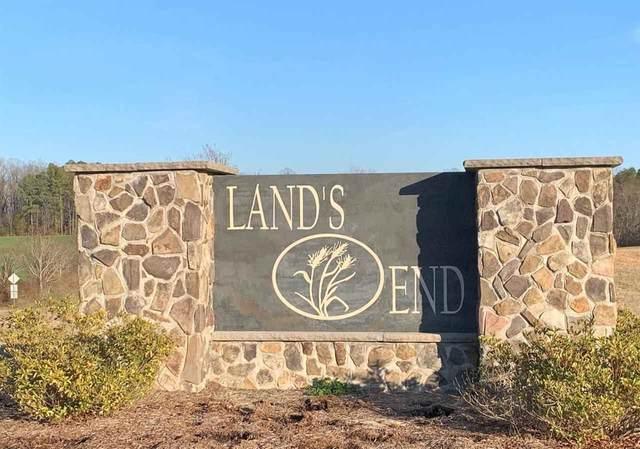 0 Lands End Dr, ORANGE, VA 22960 (MLS #602505) :: Jamie White Real Estate