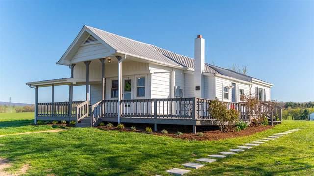829 Kiddsville Rd, WAYNESBORO, VA 22980 (MLS #602506) :: Jamie White Real Estate