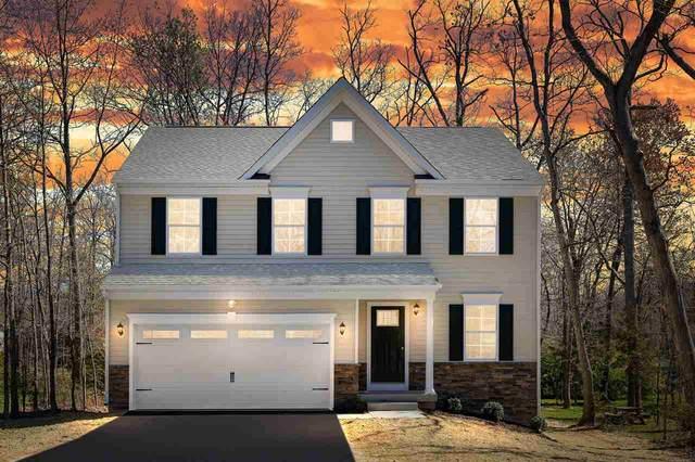 122 Republic Ave, LOCUST GROVE, VA 22508 (MLS #602589) :: KK Homes