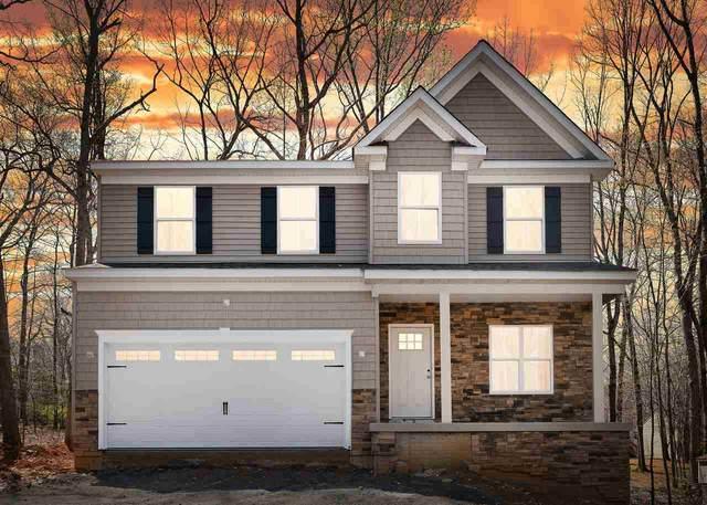 110 Independence St, LOCUST GROVE, VA 22508 (MLS #602595) :: KK Homes