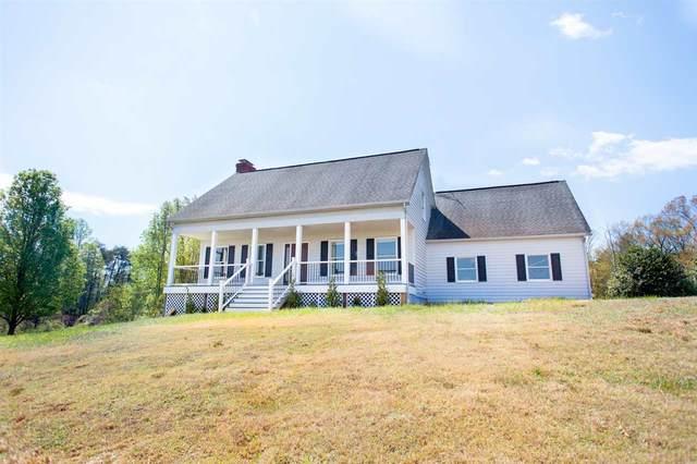 2800 Cindy Ln, CHARLOTTESVILLE, VA 22901 (MLS #602609) :: Jamie White Real Estate