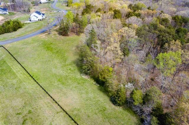 1 Carroll Creek Rd K2a-1, KESWICK, VA 22947 (MLS #602643) :: Real Estate III