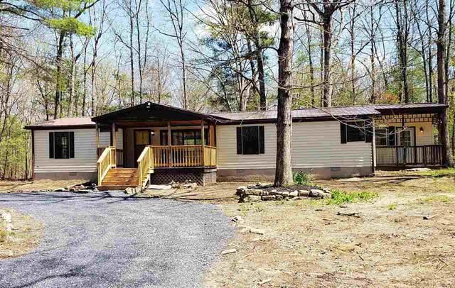 234 Chalk Mine Trl, GREENVILLE, VA 24440 (MLS #602656) :: KK Homes