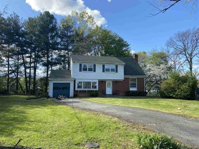 2909 Brookmere Rd, CHARLOTTESVILLE, VA 22901 (MLS #602678) :: Jamie White Real Estate