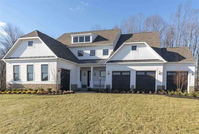 61 Concho Ln, Crozet, VA 22932 (MLS #602693) :: Real Estate III