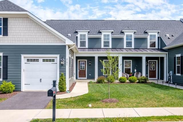 3191 Charleston Blvd, ROCKINGHAM, VA 22801 (MLS #602708) :: Real Estate III