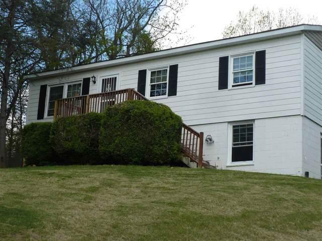 135 Augusta St, Verona, VA 24482 (MLS #602756) :: Jamie White Real Estate