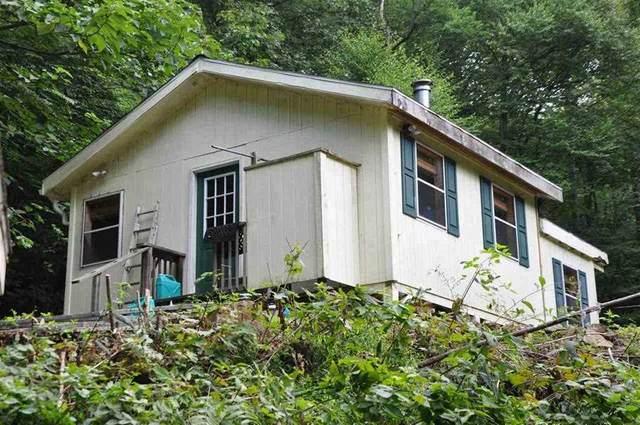 ND Coffey Hollow Lane, Tyro, VA 22976 (MLS #602793) :: Real Estate III