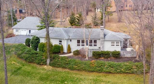 110 Woodland Dr, STAUNTON, VA 24401 (MLS #602799) :: Jamie White Real Estate
