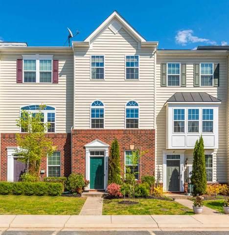 2190 Silk Wood Ct, CHARLOTTESVILLE, VA 22901 (MLS #602862) :: KK Homes