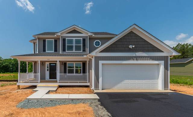 1 Zion Manor Rd, GORDONSVILLE, VA 22942 (MLS #602882) :: Real Estate III