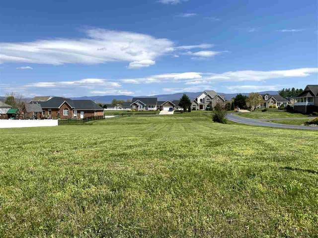 TBD Kensington Dr #63, ELKTON, VA 22827 (MLS #602895) :: KK Homes