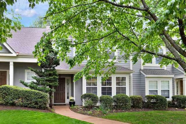 3291 Gateway Cir, CHARLOTTESVILLE, VA 22911 (MLS #602929) :: Jamie White Real Estate