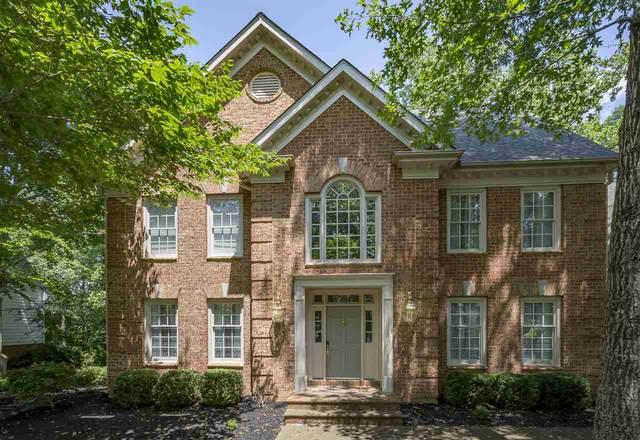 3402 Cesford Grange, KESWICK, VA 22947 (MLS #602963) :: Real Estate III