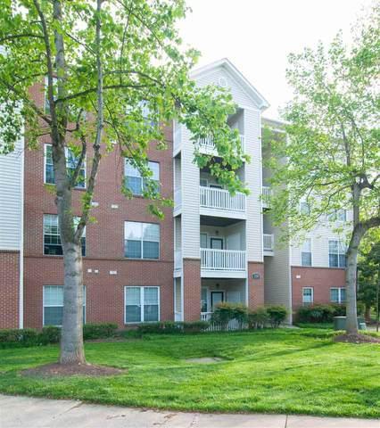 270 Riverbend Dr 2E, CHARLOTTESVILLE, VA 22911 (MLS #602979) :: KK Homes